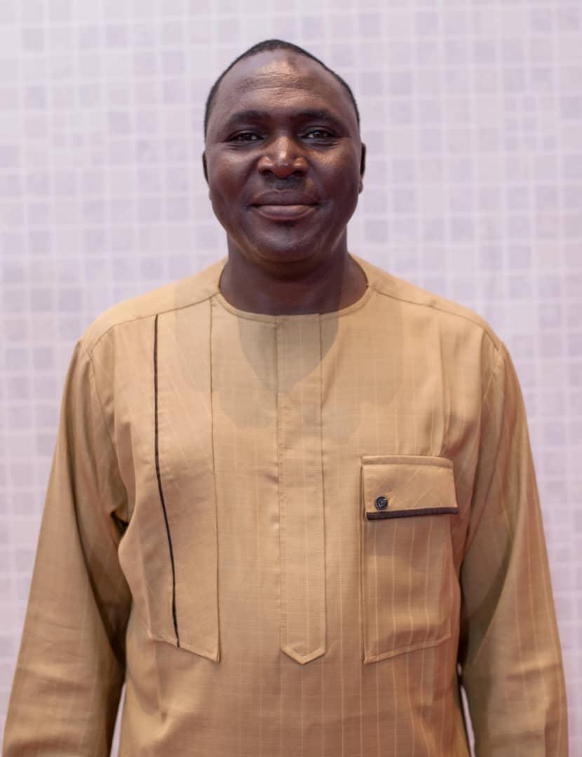 Pastor Umaru Gambo